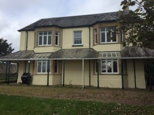 Westleigh House Farmhouse