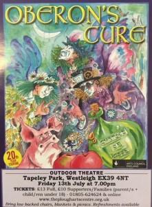 Oberons Cure