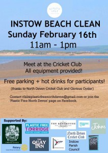 February Beach clean poster final16th copy (002)